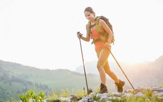 Training di montagna, ecco tutti i benefici