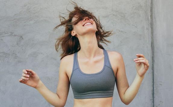 3 esercizi per alleviare ansia e stress