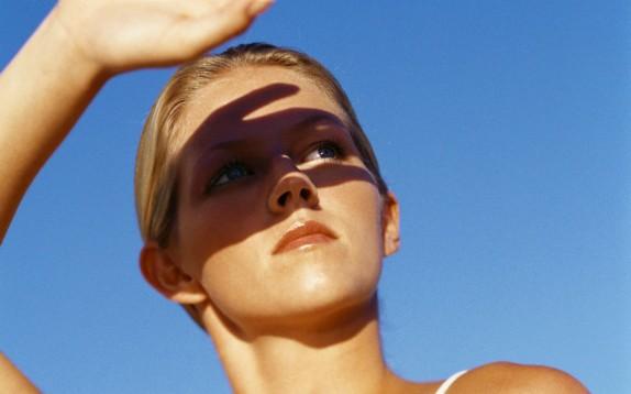 L'app che aiuta a proteggere gli occhi dal sole