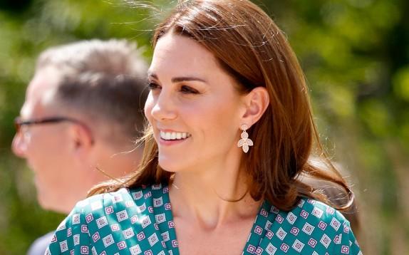 Kate Middleton e il dettaglio low cost che tutte vorrebbero