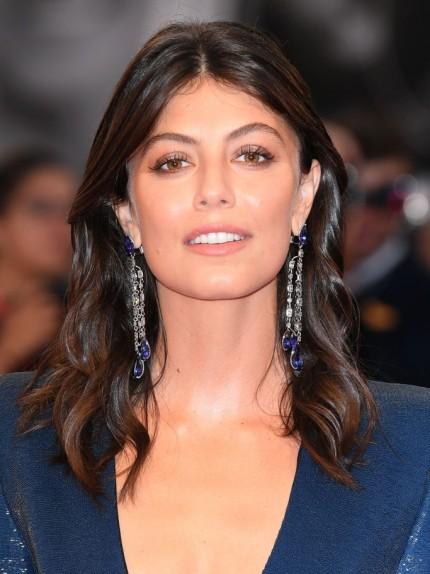 Getty Images Alessandra Mastronardi