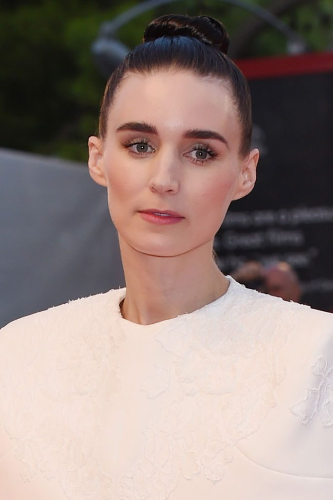 Getty images Rooney Mara