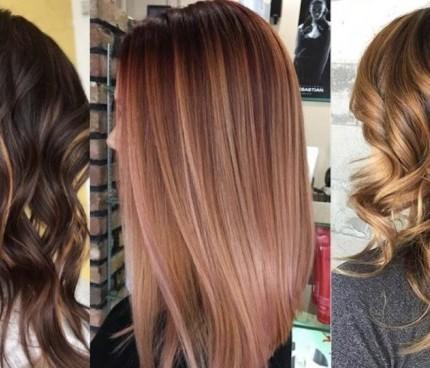 Colori capelli inverno 2020