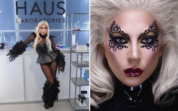 Haus Laboratories di Lady Gaga è finalmente acquistabile