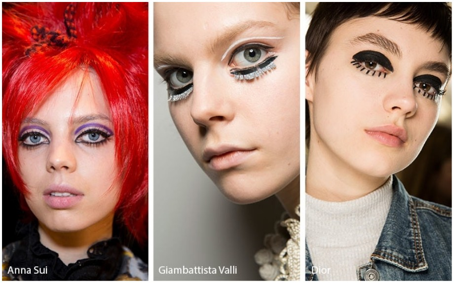 eyeliner autunno inverno 2019 glamour