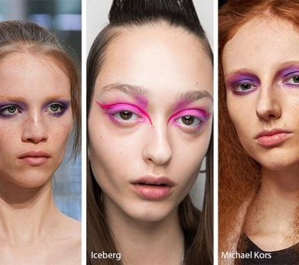 Make Up autunno inverno 2019