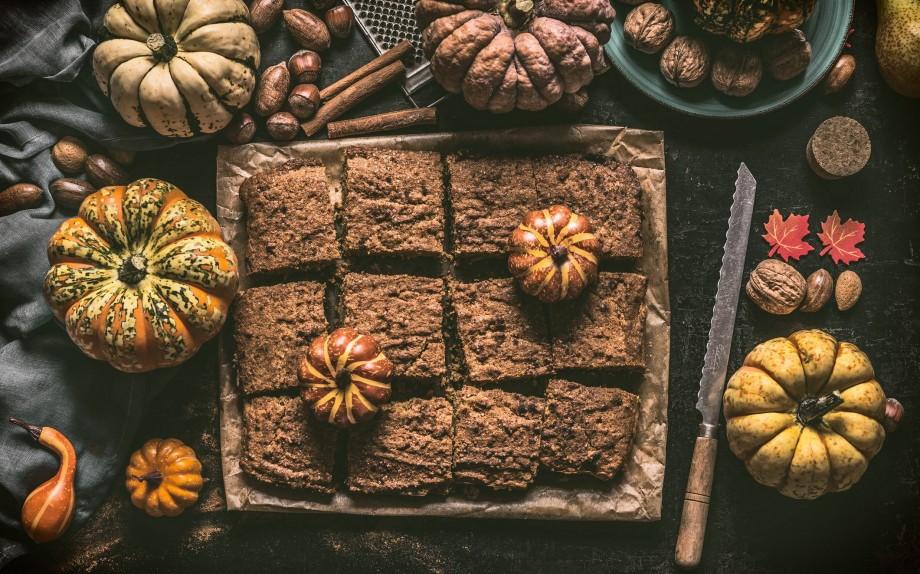 Halloween alle porte il momento giusto per imparare a for Cucinare x halloween
