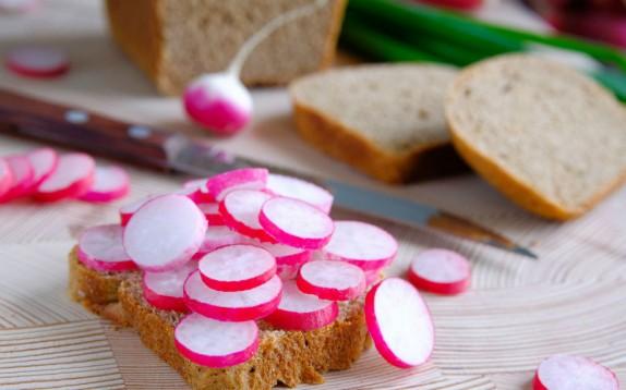 I ravanelli a colazione sono l'ortaggio giusto per depurarsi