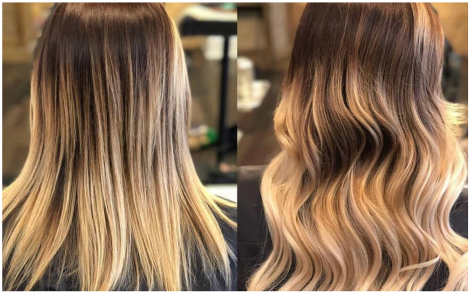 extension per capelli più folti e lunghi