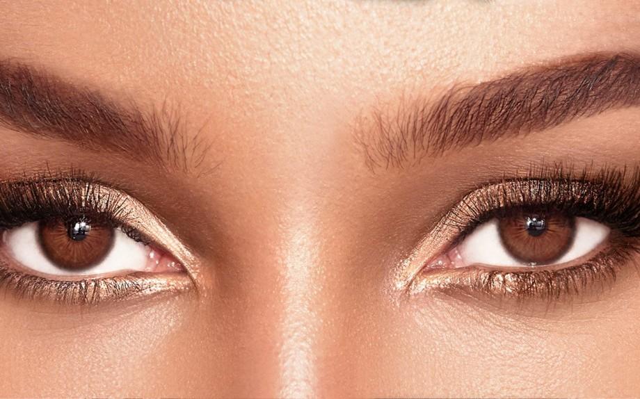 Make up autunnale: le palette occhi da non perdere
