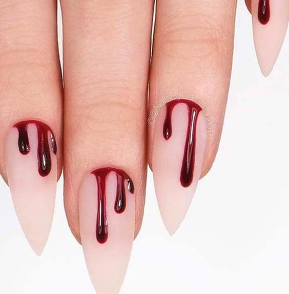 Halloween: 5 idee per la vostra nail-art