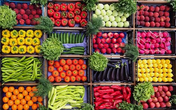 Come mangiare più verdure ogni giorno