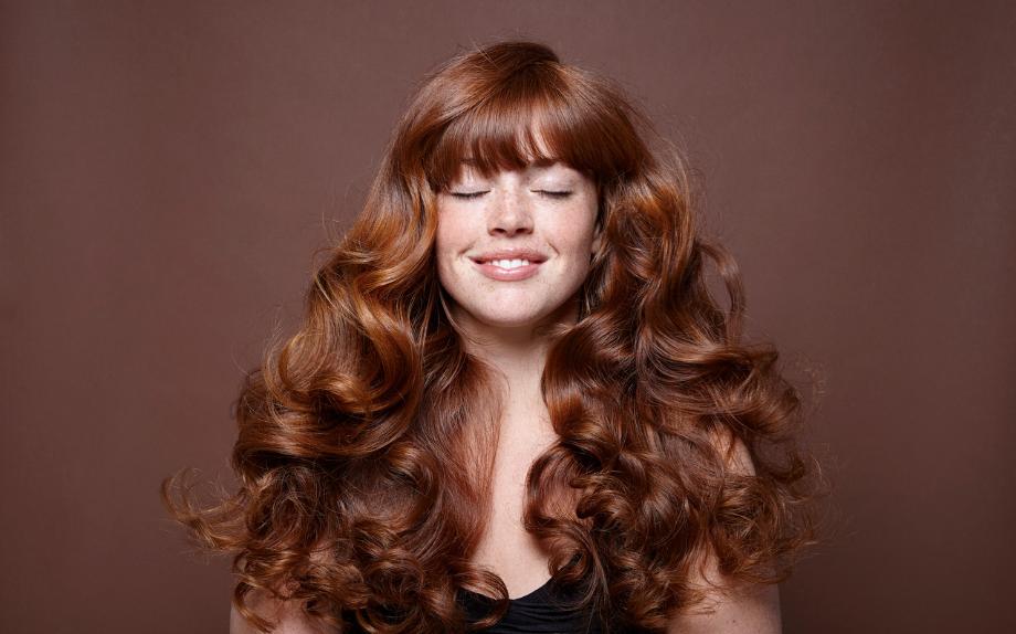 shampoo capelli colorati
