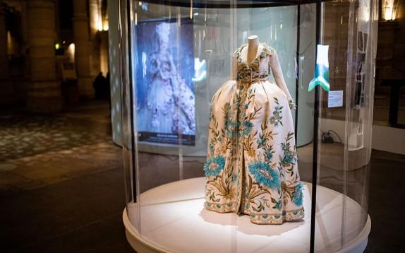 Le fan di Versailles non potranno perdere la mostra dedicata a Maria Antonietta