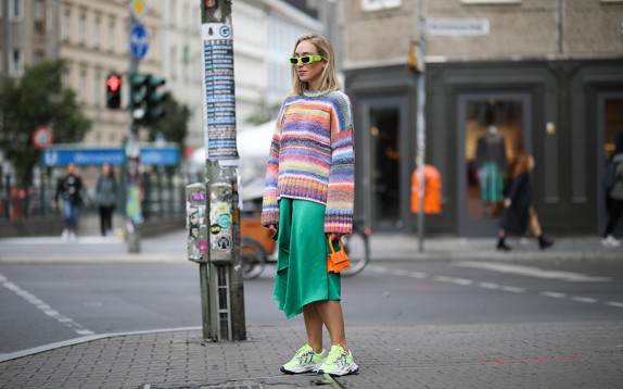 Lana a colori: per un autunno caldissimo (e fashion)