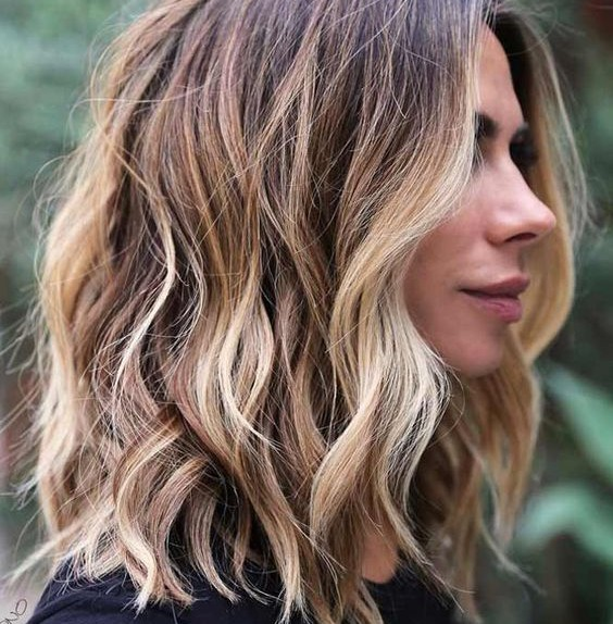 Photo credit Pinterest @lovehairstyles.com