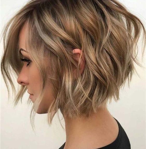 Taglio bob 2019: tendenze capelli - VanityFair.it