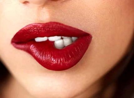 trucco labbra carnose