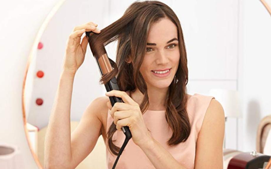 capelli lunghi come farli mossi