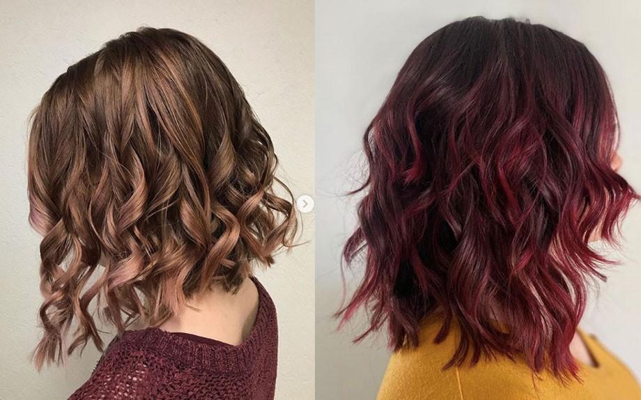 Ecco i tagli per capelli medi che saranno di tendenza nel ...