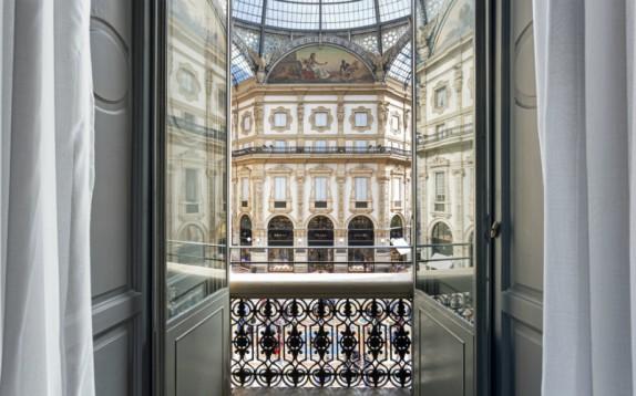 Arrivano a Milano le beauty suites