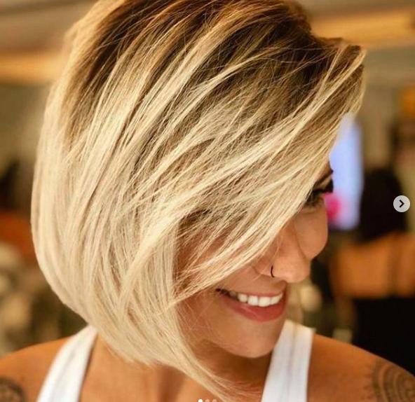 Favoloso Tante idee per il tuo nuovo taglio di capelli corti!   Vogue Italia RK76