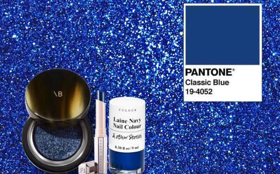 Classic Blue, il colore dell'anno Pantone è anti-ansia