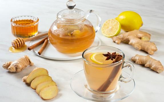 dieta al limone e miele di chia