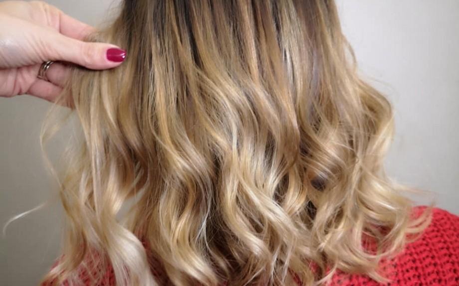 Colori capelli 2020: trattamento naturale e spa per capelli