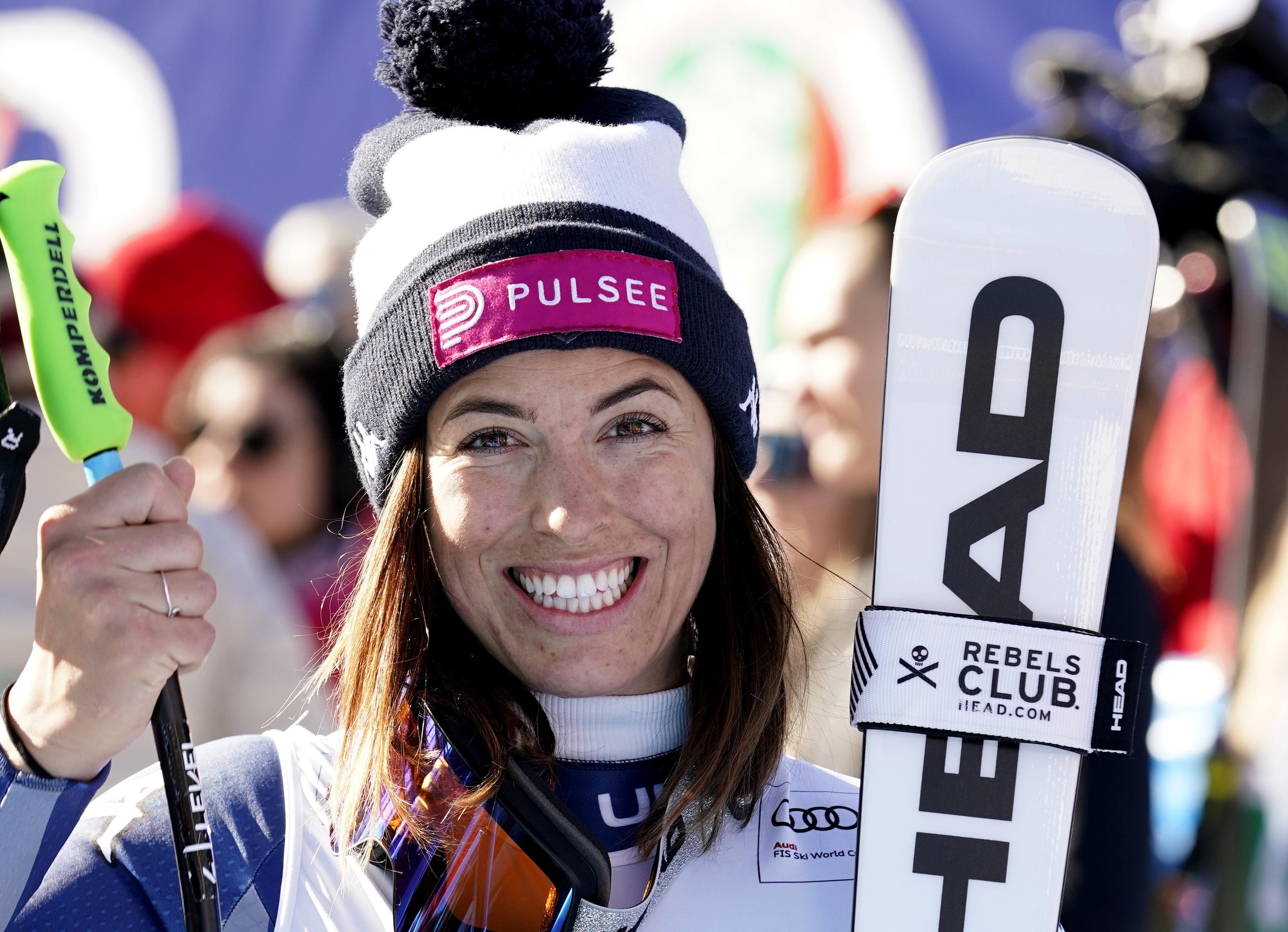 Mondiali Cortina, scopriamo Elena Curtoni e le sue passioni